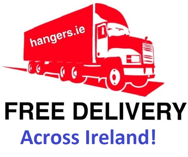 FREE DELIVERY on orders across Ireland!